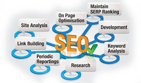 seo Services Company in pune