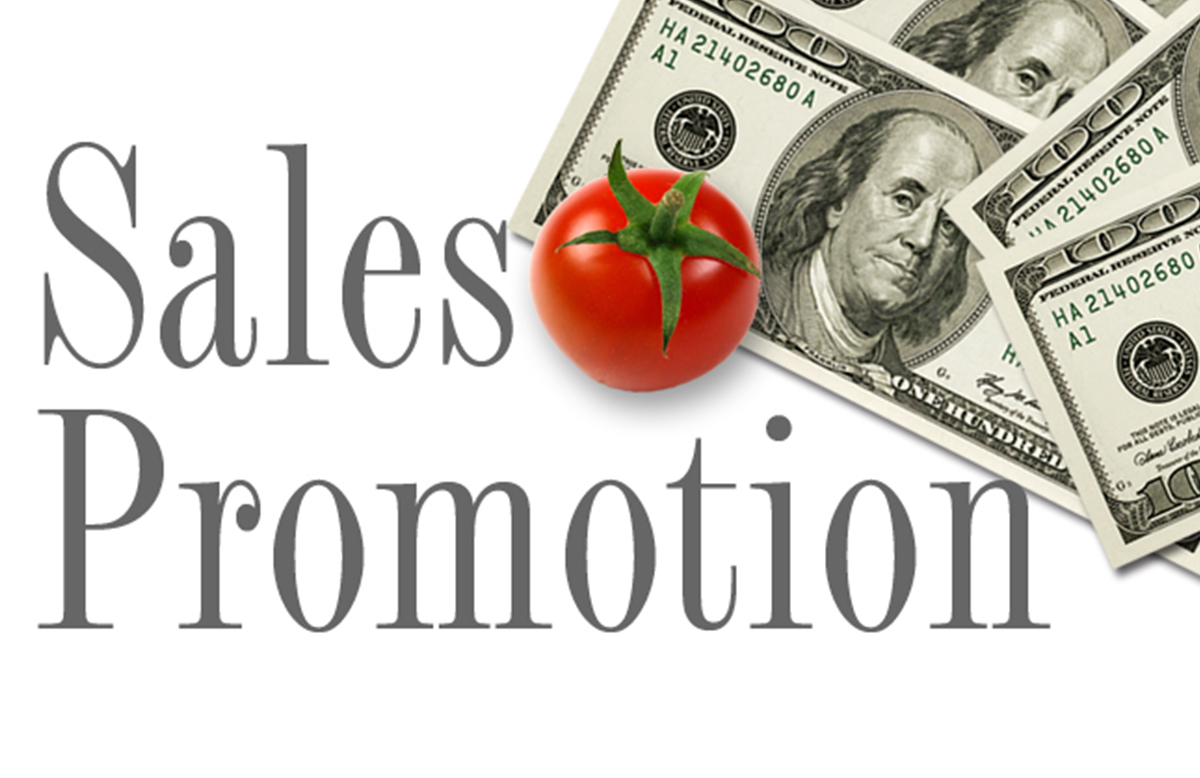 promotion and sales services