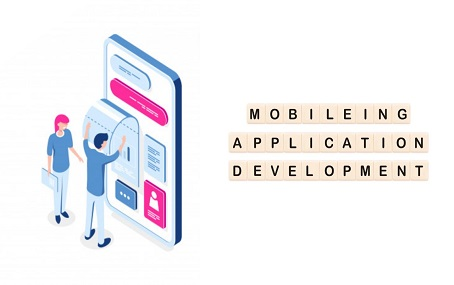 mobile application development companies in pune